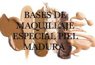Bases Maquillaje Pieles Maduras 01