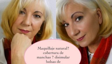 Maquillaje Natural Total 01