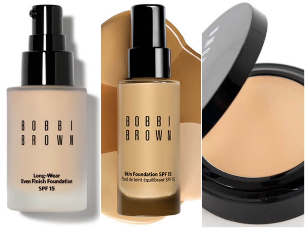 bases bobbi brown