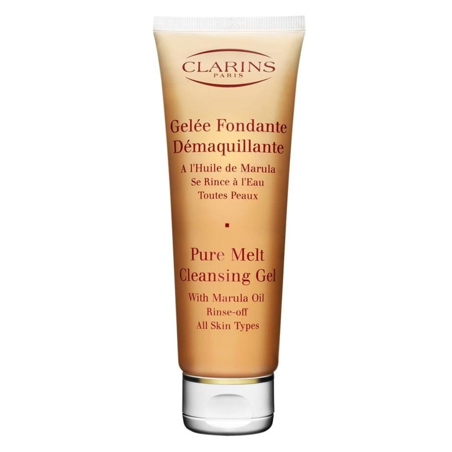 pure melt gel fundente clarins